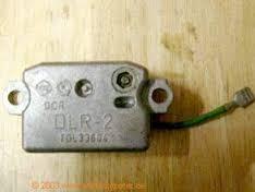 Anbauregler DLR2